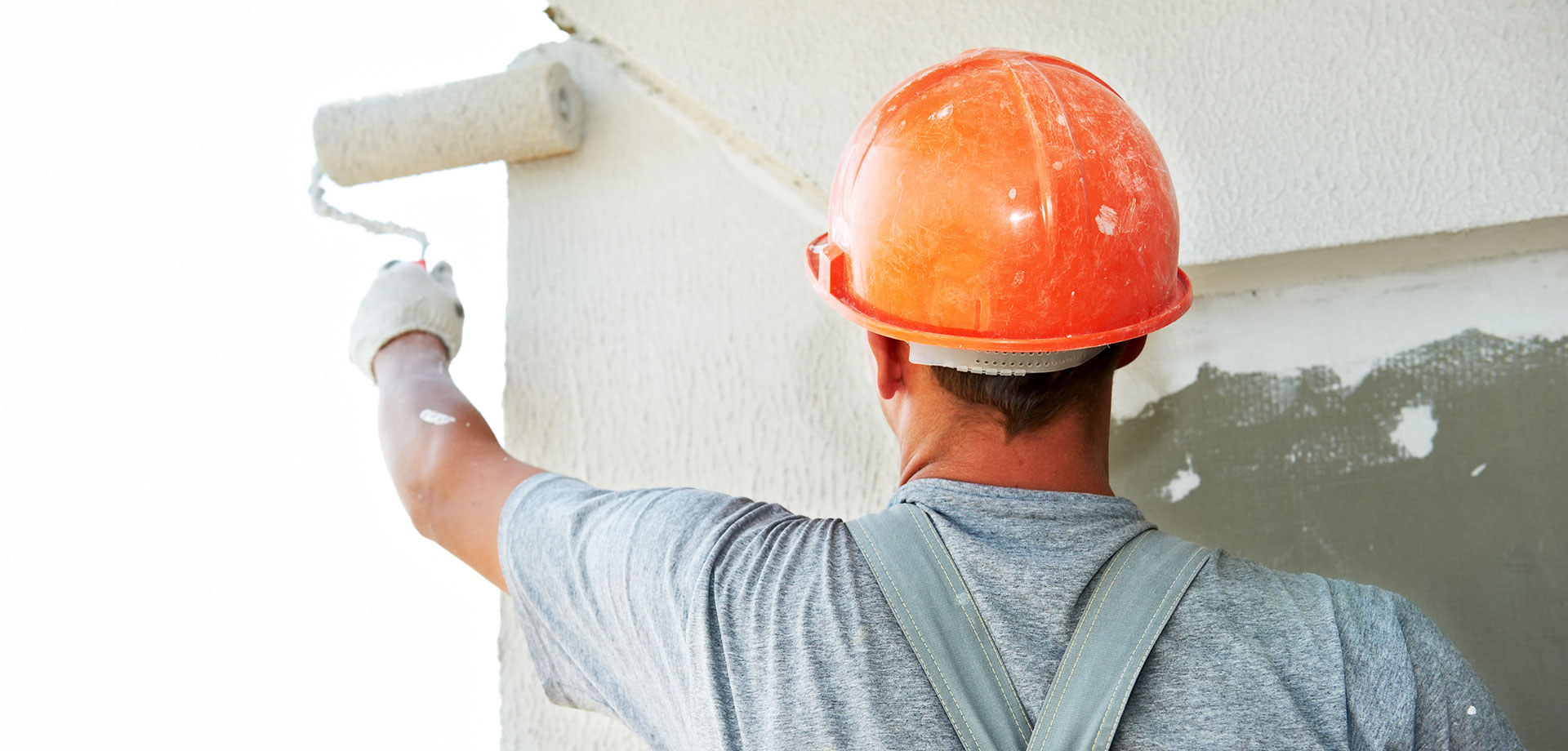 Interior & Exterior Painting Services, Commercial Painting