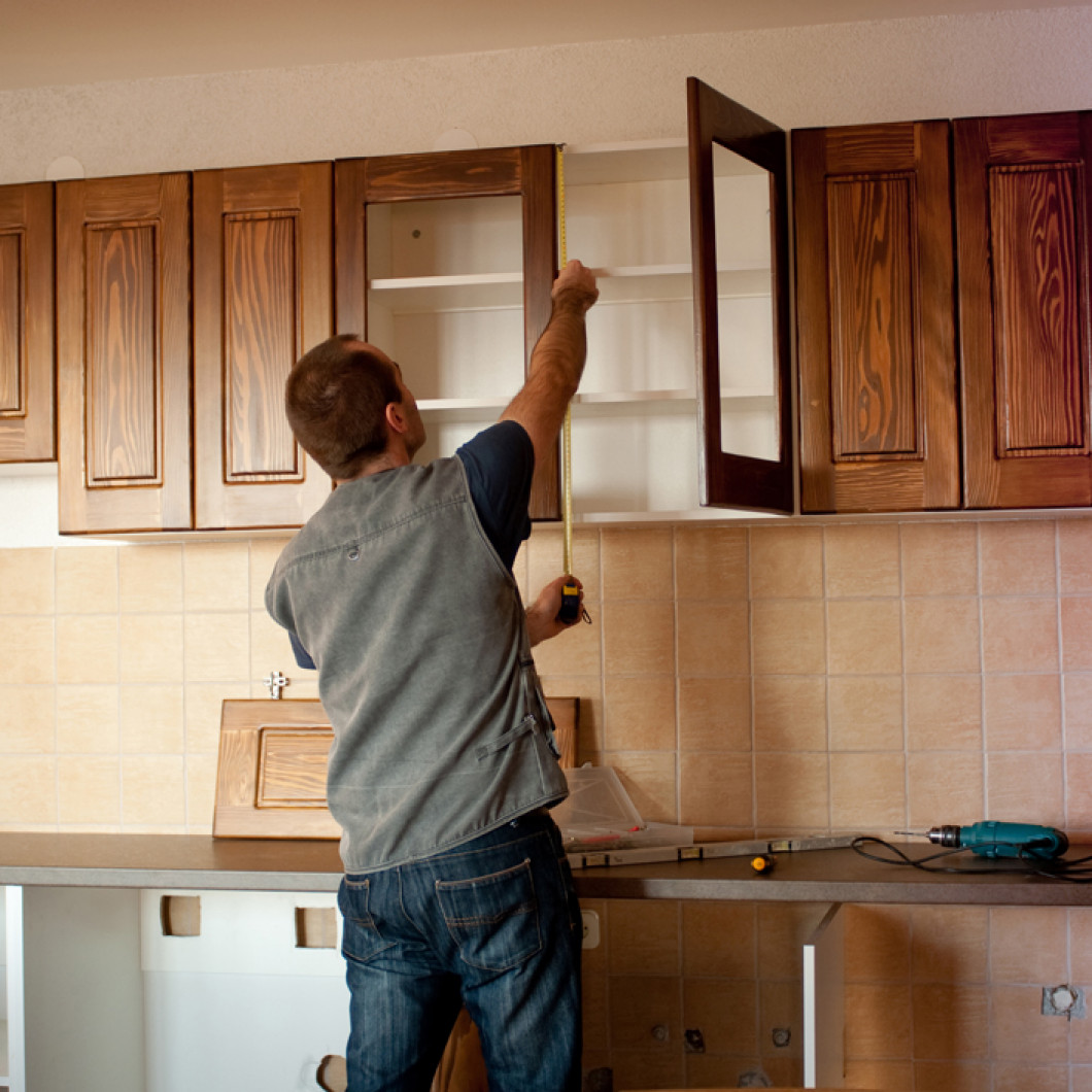 Discover the benefits of refacing your cabinets